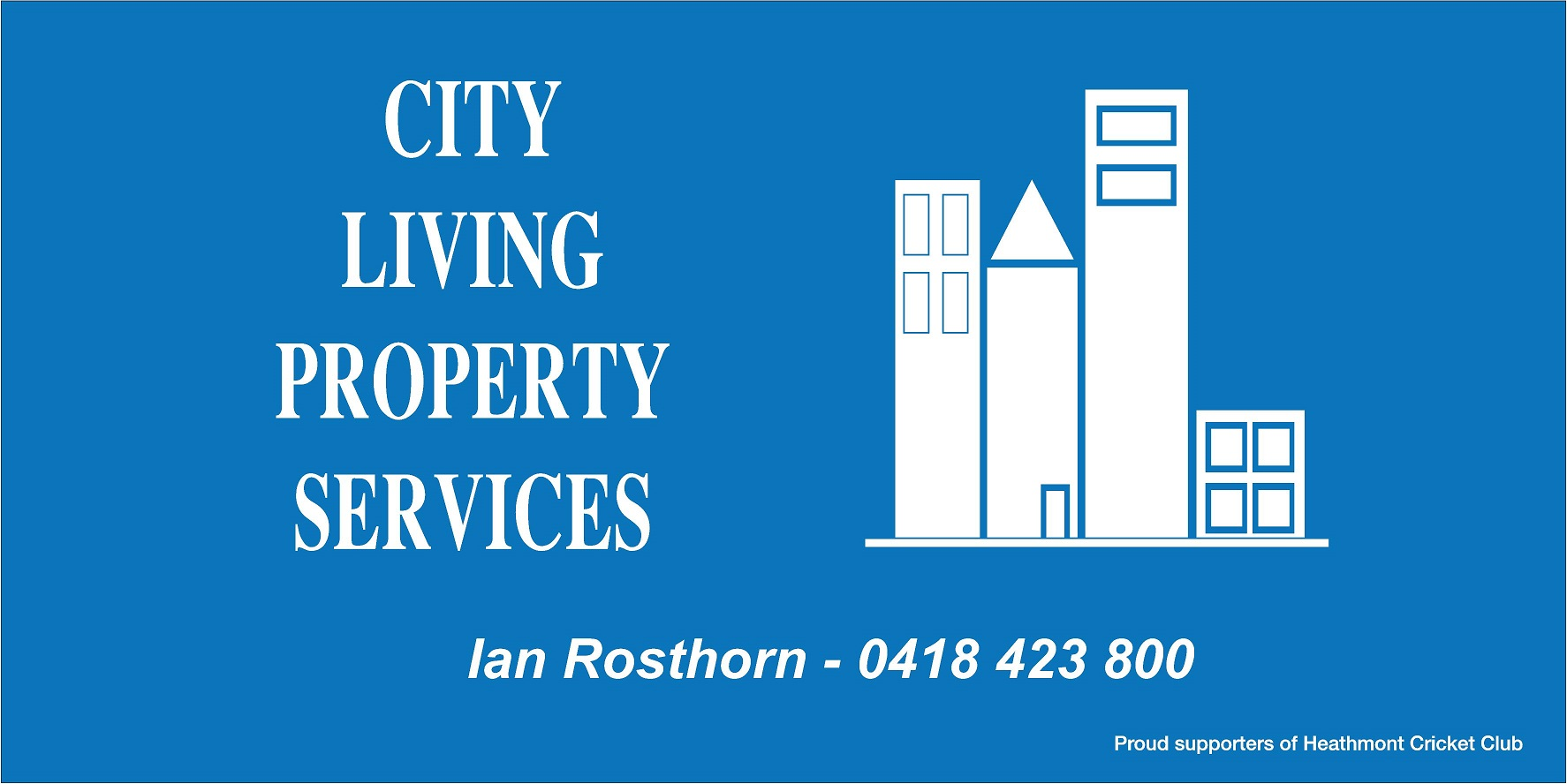 City Living Property Services